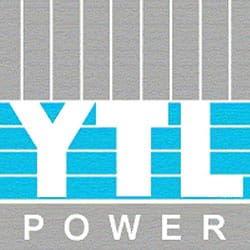 YTL Power Logo
