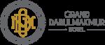 Grand Darul Makmur hotel logo